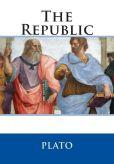 Book Cover Image. Title: The Republic, Author: Plato