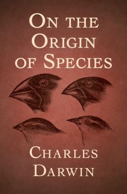 origin the story of charles darwin On the origin of species (by charles darwin) sold out almost immediately following publication and, in honor of the work he had done for the scientific.