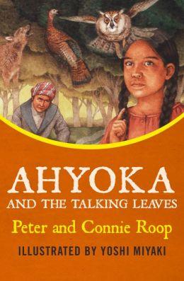 Ahyoka and the Talking Leaves