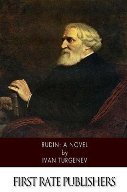 Rudin: A Novel