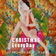 Christmas Everyday Book 4: Pale Hair Girls Christmas Series