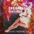 Christmas Everyday Book 6: Pale Hair Girls Christmas Series
