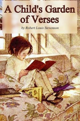 A child's garden of verses (llustrated)