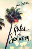 Book Cover Image. Title: Rules of Seduction, Author: Jenna Mullins