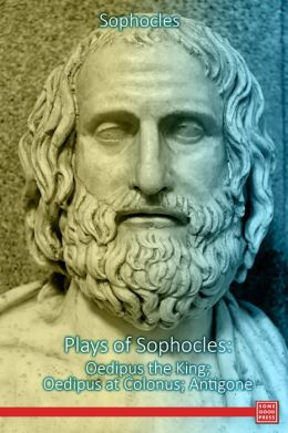 an analysis of the crime of oedipus in oedipus the king by sophocles Such is the case of oedipus the king in sophocles greek tragedy oedipus essays related to oedipus analysis 1 teiresias with the crime (oedipus the.