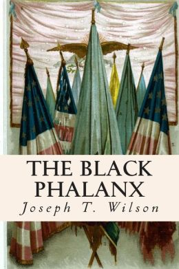 The Black Phalanx