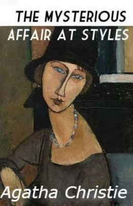 mysterious affair at styles Free kindle book and epub digitized and proofread by project gutenberg.