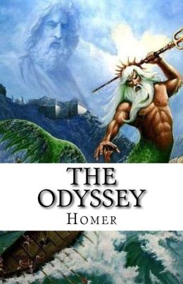 the portrayal of women in homers the odyssey