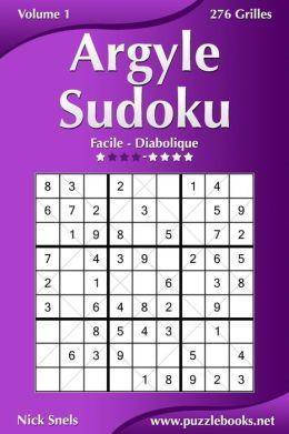 Grille sudoku diabolique