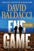 Book Cover Image. Title: End Game (B&N Exclusive Edition) (Will Robie Series #5), Author: David Baldacci