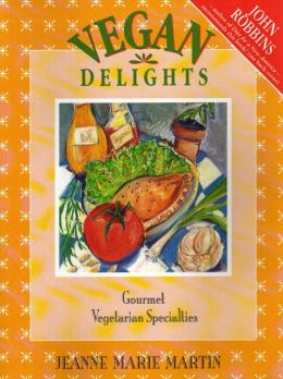 Vegan Delights: Gourmet Vegetarian Specialties