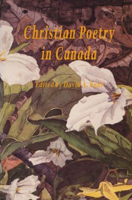 Christian Poetry in Canada