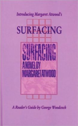 Introducing Margaret Atwood's Surfacing