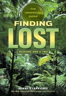 Finding Lost (2-book set)