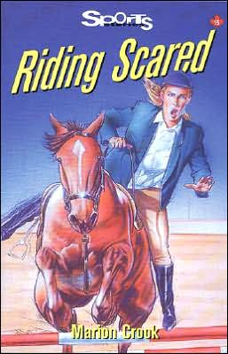 Riding Scared