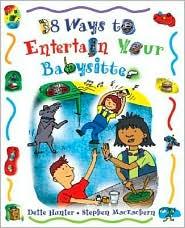 38 Ways to Entertain Your Babysitter