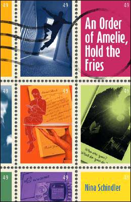 Order of Amelie, Hold the Fries