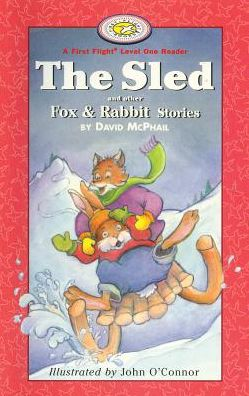 Sled: Fox and Rabbit Stories