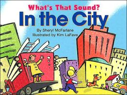 What's That Sound? In the City