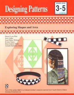 Designing Patterns: Exploring Shapes and Area