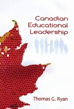 Canadian Educational Leadership