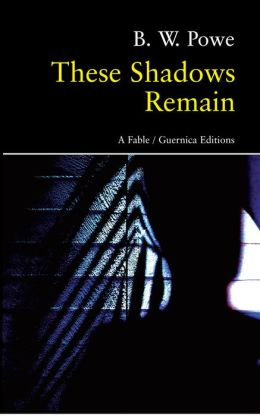 These Shadows Remain: A Fable