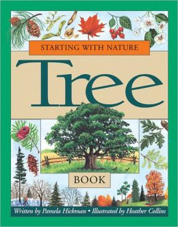 Starting with Nature Tree Book