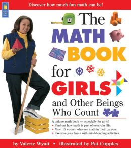 The Math Book for Girls