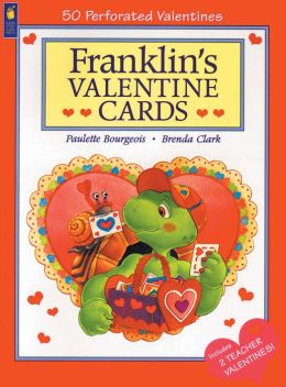 Franklin's Valentine Cards