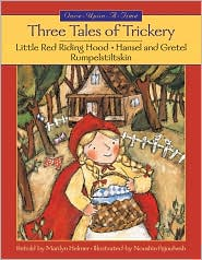 Three Tales of Trickery