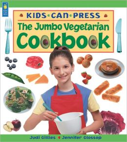 The Jumbo Vegetarian Cookbook