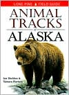Animal Tracks of Alaska (Animal Tracks Guides Series)