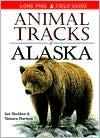 Animal Tracks of Alaska (Animal Tracks Guides Series)