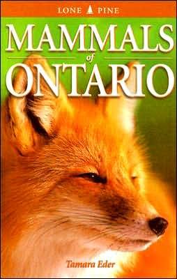 Mammals of Ontario