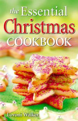 Essential Christmas Cookbook