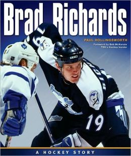 Brad Richards: A Hockey Story
