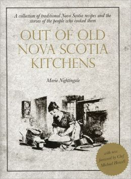 Out of Old Nova Scotia Kitchens