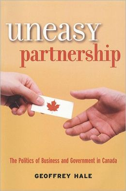 Uneasy Partnership: Pb