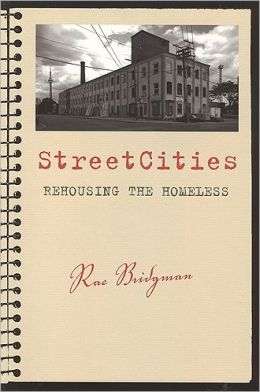 Streetcities: Rehousing the Homeless