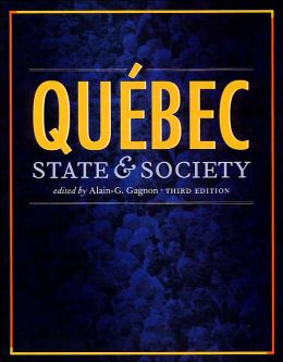 Quebec: State and Society