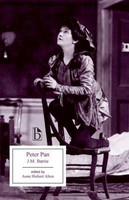 Peter Pan (Canadian)