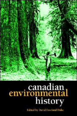 Canadian Environmental History