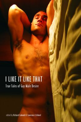 I Like It Like That: True Stories of Gay Male Desire