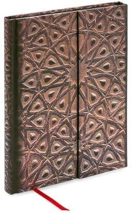 Baibar Lined Journal