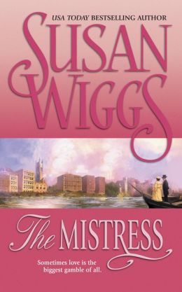 The Mistress (Great Chicago Fire Trilogy Series #2)