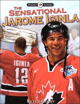 Sensational Jarome Iginla
