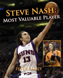 Steve Nash: Most Valuable Player