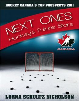 The Next Ones: Hockey's Future Stars