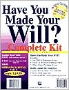 Have You Made Your Will?: Complete Kit