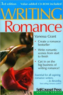 Writing Romance